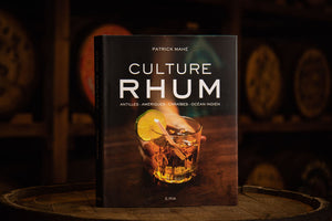 Culture Rhum by Patrick Mahé