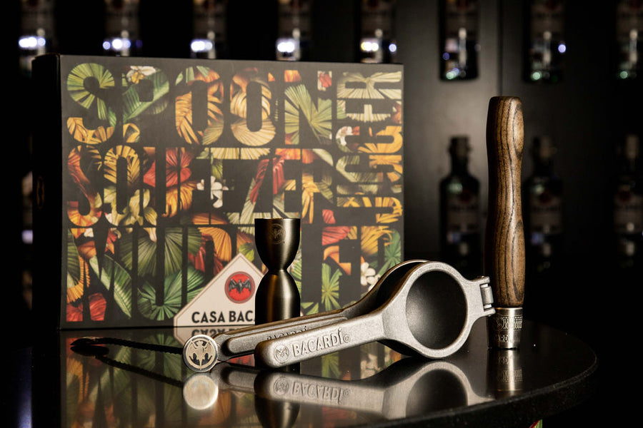 Casa Bacardí Cocktail Kit