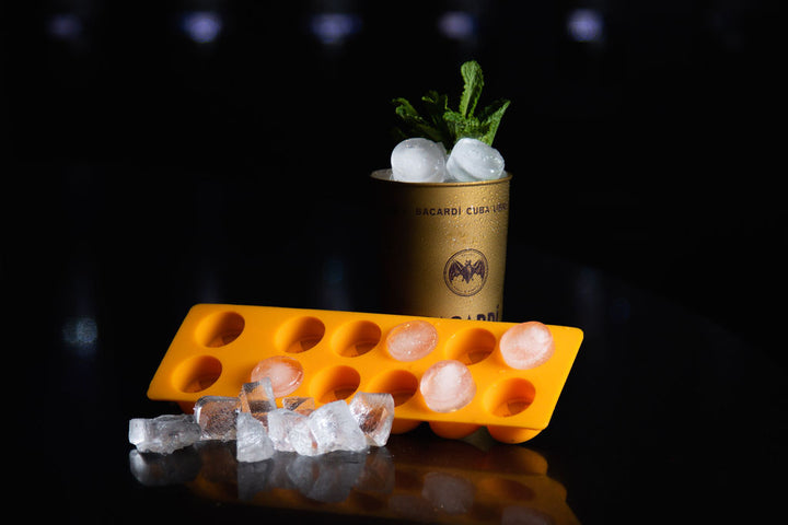 Bacardí Bat Ice Tray