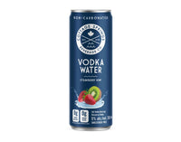 Cottage Springs Strawberry Kiwi Vodka Water - 6 Pack