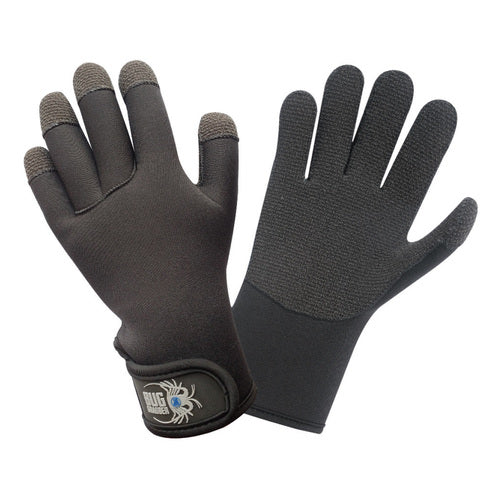 XS Scuba Bug Catcher Kevlar Gloves