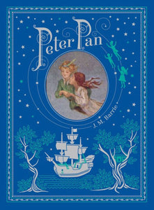 Book - Peter Pan