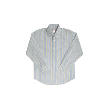 Load image into Gallery viewer, Dean's List Dress Shirt - Sir Proper's Sunny Plaid