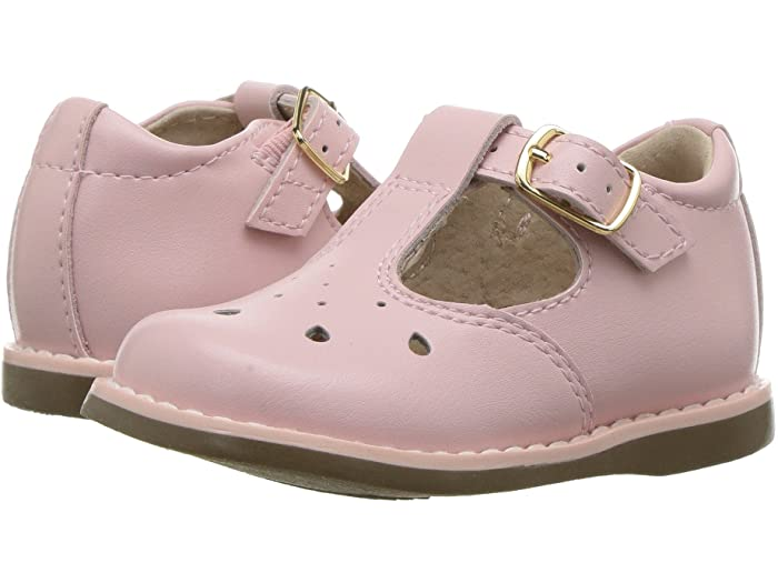 Footmates Harper Shoe - Light Pink
