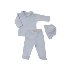 Harts Hold Me Set - Buckhead Blue