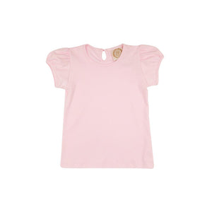 Penny's Play Shirt - Palm Beach Pink - Short Sleeve