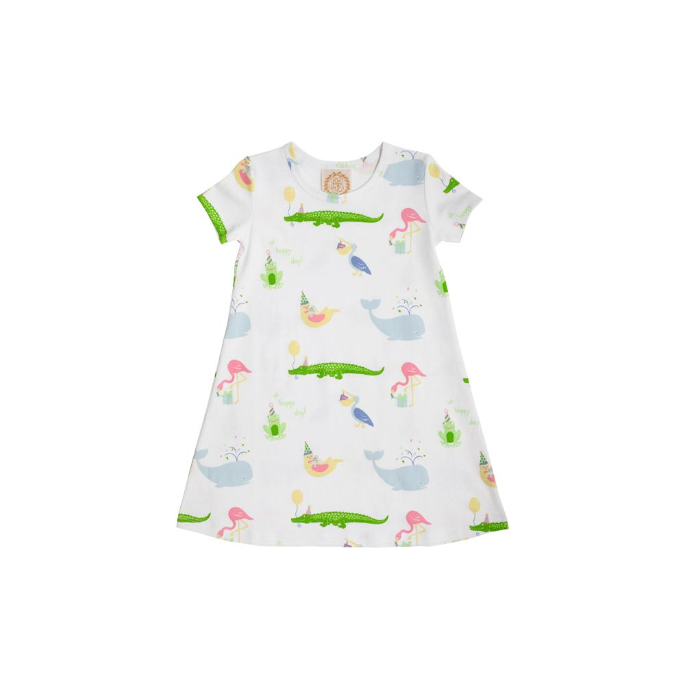 Polly Play Dress - Oh Hoppy Day