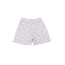 Load image into Gallery viewer, Shelton Shorts - Sir Proper Signature Plaid