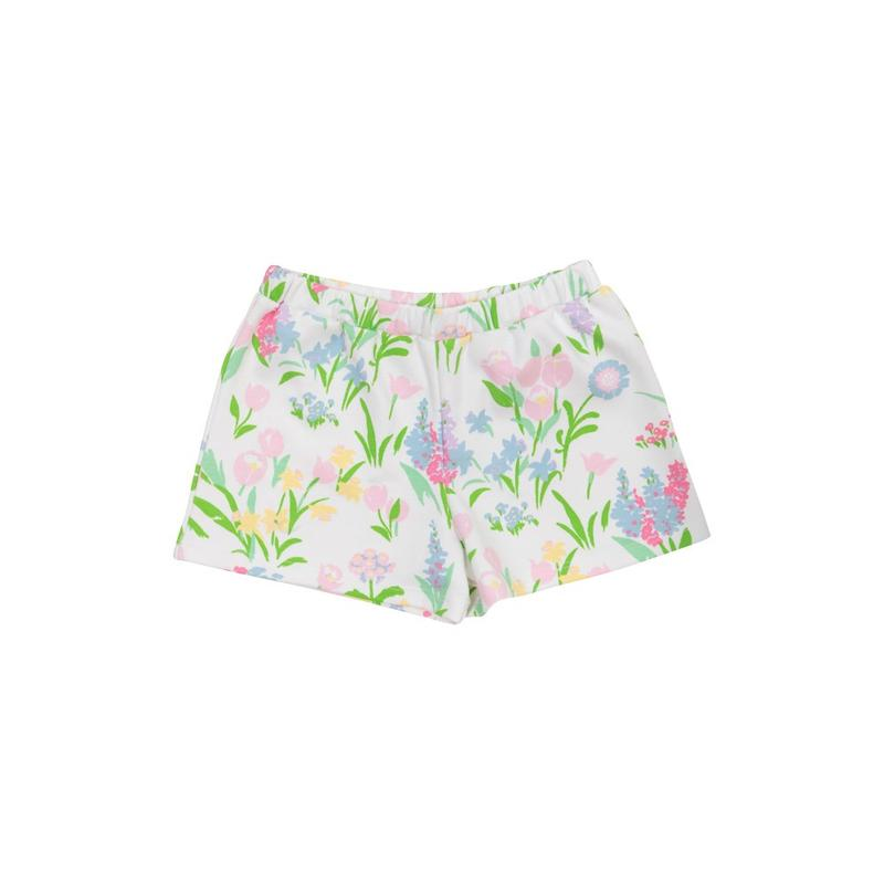 Shipley Shorts - Belvedere Blooms