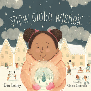 Book - Snow Globe Wishes