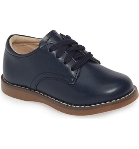 Footmates Willy Shoe - Navy