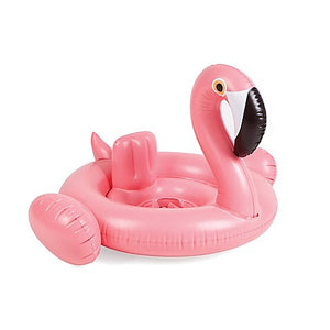 Baby Pool Float - Flamingo