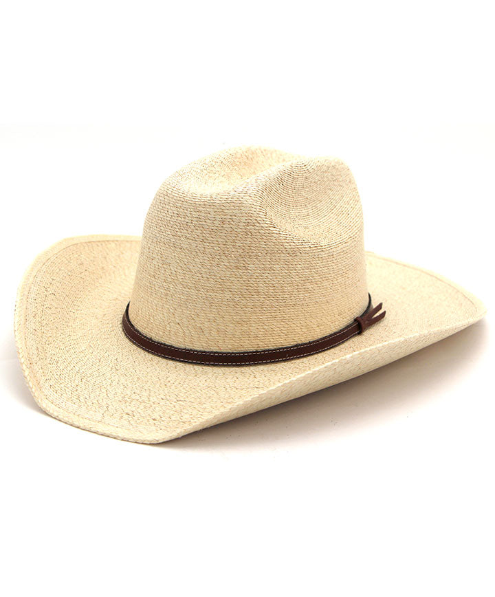 Kids Atwood Straw Hat