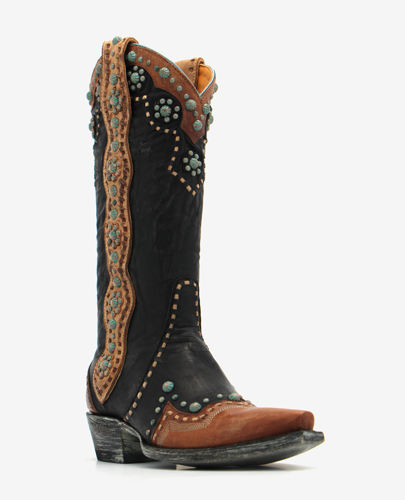 Old Gringo Cheryl Boot in Black