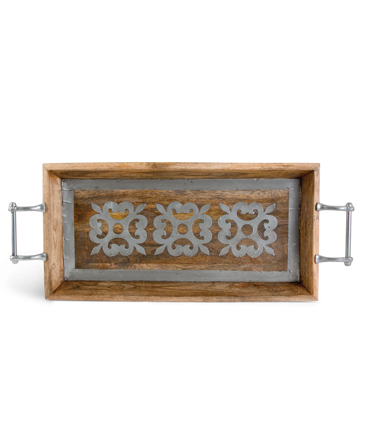 Heritage Collection Long Tray