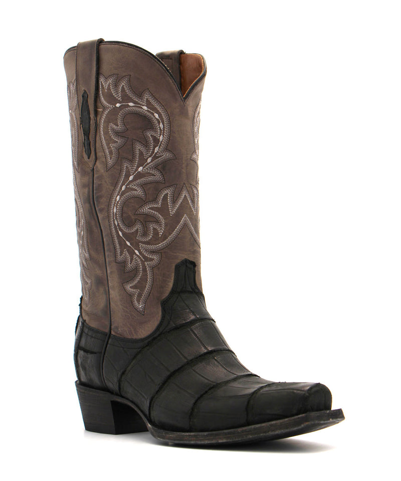 Lucchese Burke Boot