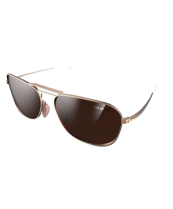 Bex Ranger Rose-Amber Sunglasses