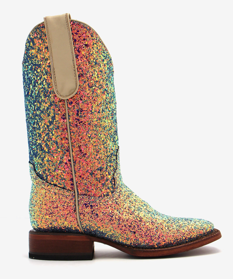 Tanner Mark Mermaid Youth Boot
