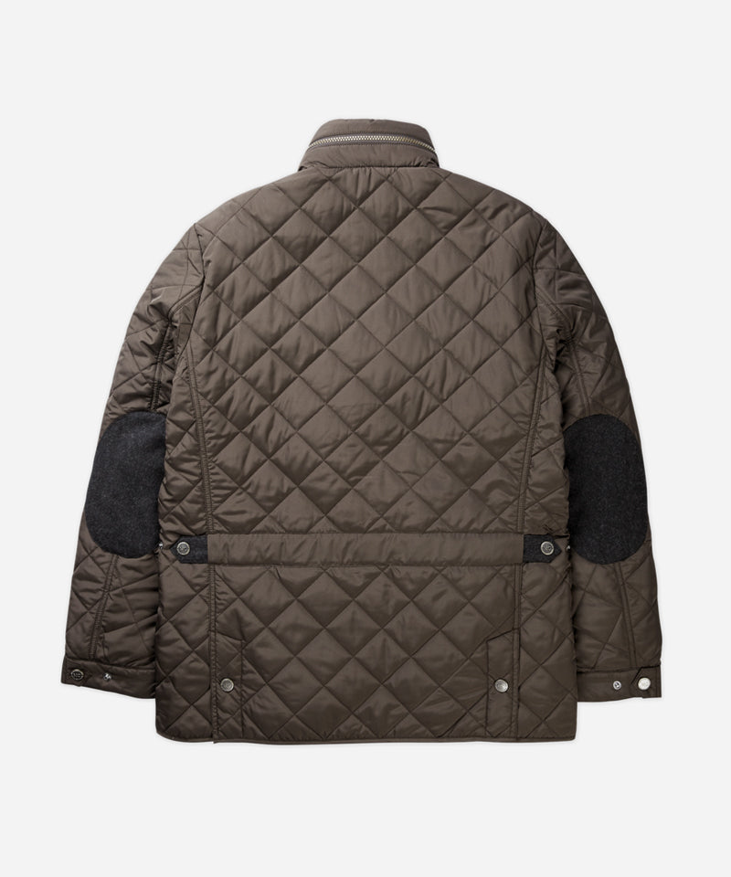 Madison Creek Adventurer Jacket in Gunmetal