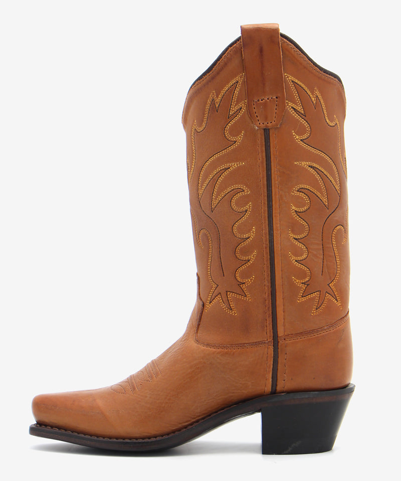 Old West Children's Classic Boot
