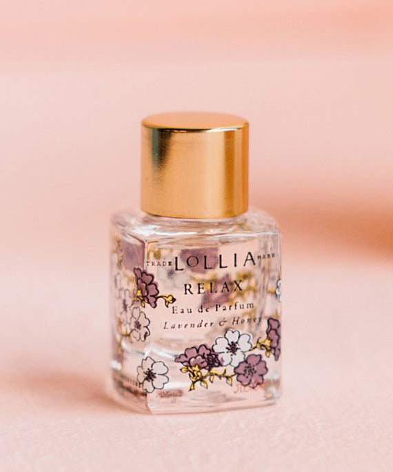 Lollia Relax Little Luxe Perfume