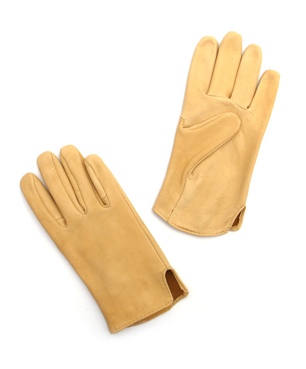 Geier Driving Gloves in Natural