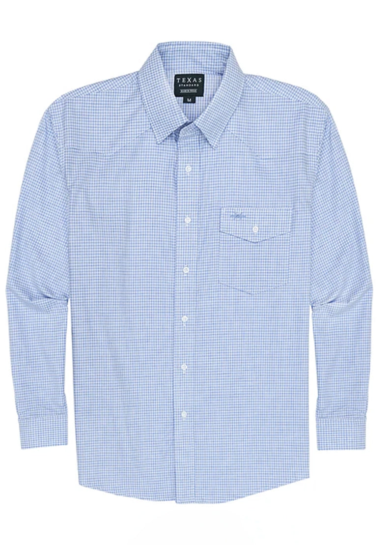 MODERN WESTERN SHIRT - BAILEY