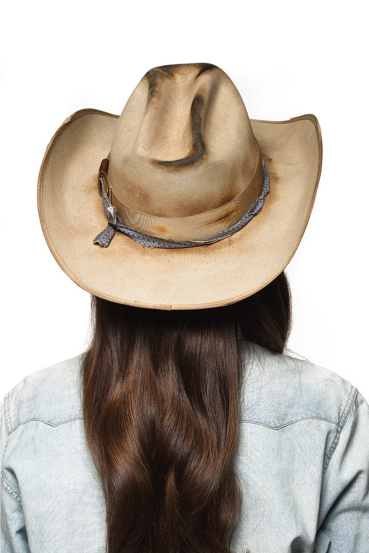 Double D Ranch Wildcatter Hat