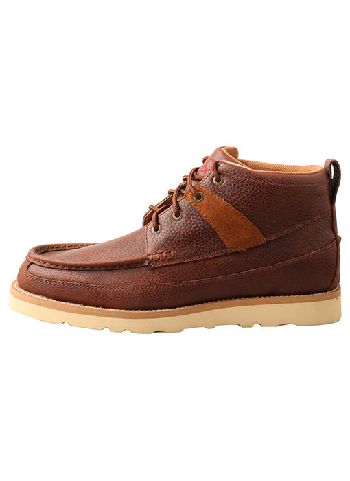 CHUKKA ANKLE BOOT