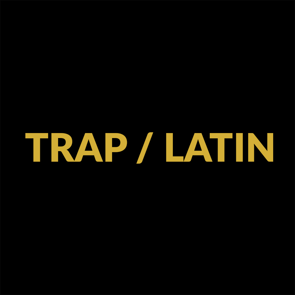 Trap / Latin - Songwriting - Mix My Music