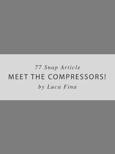 Meet the Compressors-Snap Article