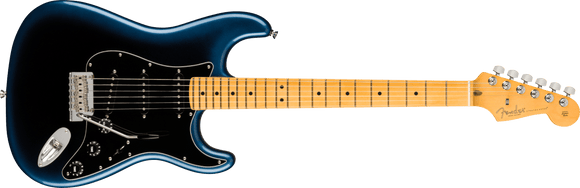 Fender AMERICAN PROFESSIONAL II STRATOCASTER® Dark Night