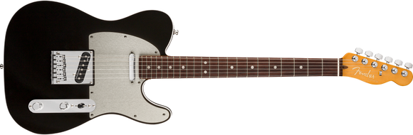 Fender AMERICAN ULTRA TELECASTER® Texas Tea