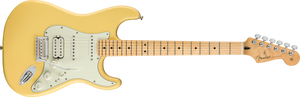 Fender PLAYER STRATOCASTER® HSS Buttercream