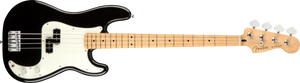 Fender PLAYER PRECISION BASS® Black