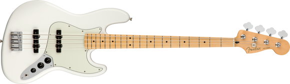 Fender PLAYER JAZZ BASS®Polar White