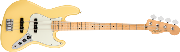 Fender Player Series Jazz Bass Buttercream