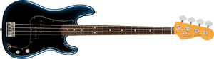 FENDER  AMERICAN PROFESSIONAL II PRECISION BASS® DARK NIGHT