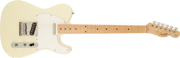 Squier  AFFINITY SERIES™ TELECASTER® Artic White