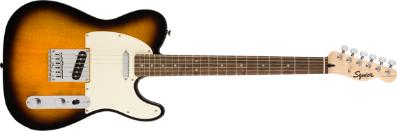 Squier Bullet Telecaster® Brown Sunburst