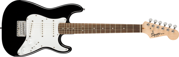 Squier Mini Stratocaster® Black