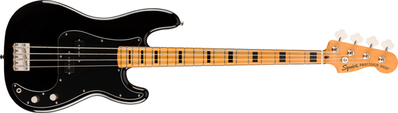 Squier CLASSIC VIBE '70S PRECISION BASS®Black
