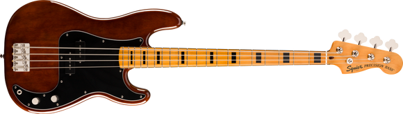 SQUIER  CLASSIC VIBE '70S PRECISION BASS®WALNUT