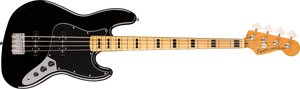 Squier CLASSIC VIBE '70S JAZZ BASS® Black