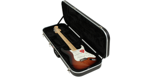 SKB 1SKB-6 Electric Rectangle Guitar Case
