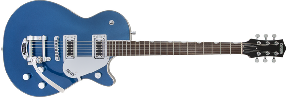 Gretsch  G5230T ELECTROMATIC® JET™ FT SINGLE-CUT WITH BIGSBY® Aleutian Blue