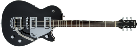 Gretsch  G5230T ELECTROMATIC® JET™ FT SINGLE-CUT WITH BIGSBY® Black