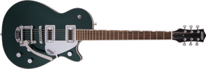 Gretsch G5230T ELECTROMATIC® JET™ FT SINGLE-CUT WITH BIGSBY® Cadillac Green