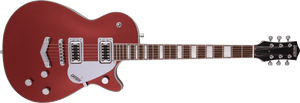 Gretsch G5220 ELECTROMATIC® JET™ BT SINGLE-CUT WITH V-STOPTAIL Firestick Red