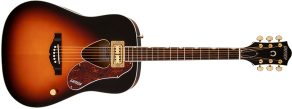 Gretsch G5031FT RANCHER™ DREADNOUGHT WITH FIDELI'TRON PICKUP